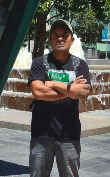 Daniel Ramirez Hernandez