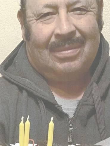 Antonio Castillo Salazar