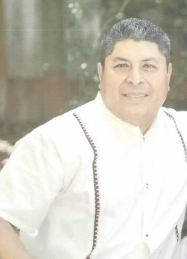 Humberto Rosas Garcia