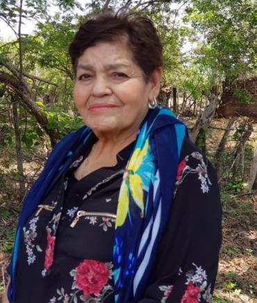Matilde Reina Diaz
