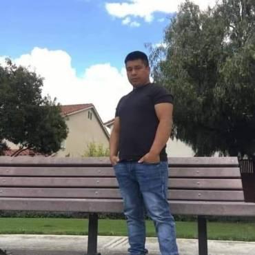 Adolfo Godinez Ramirez