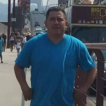 Lucas Artemio Montejo Miguel